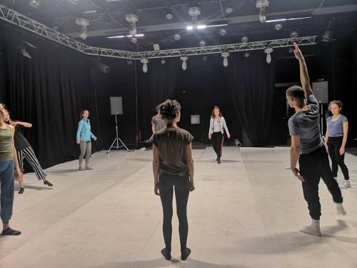 internal dance training clash 11 2